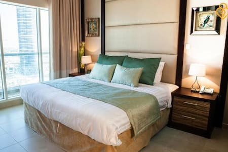 Luxury Studio near Dubai Mall
