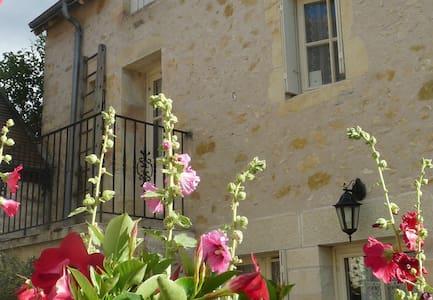 Le four du faubourg - Montrésor - Huis