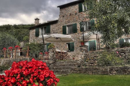 Pace e relax al B&B Fiume - Bed & Breakfast