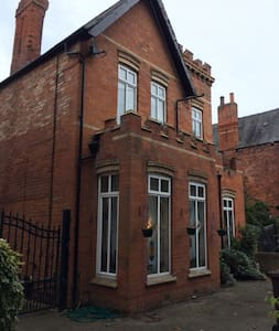 Lovely studio apartment - Hull
