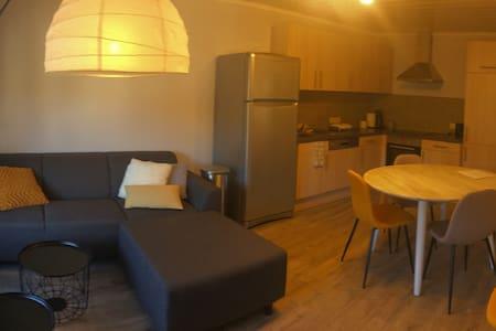 Appartement à proximité de Spa - Apartment