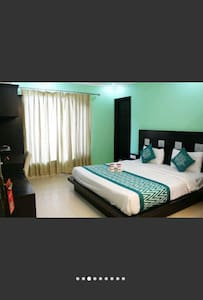 Awesome stay - Gurgaon  - Apartment