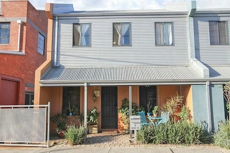 New !!! In the hip North Fremantle. - North Fremantle