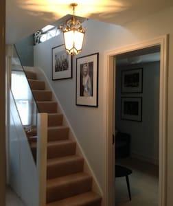 Beautiful Interior Designed Room
