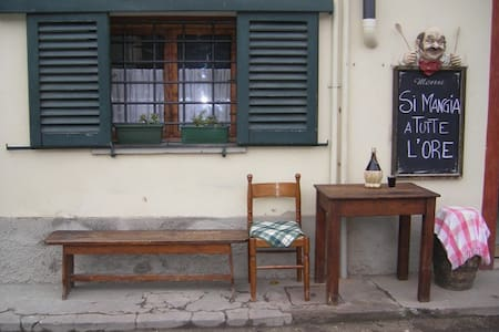 Chianti! Bed&Breakfast and more! - Greve in Chianti
