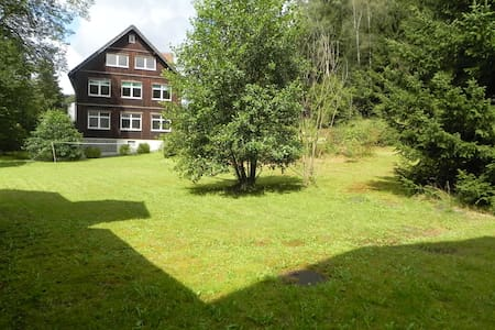 APARTMENT HARZ HOUSE (4 BDRM) - Altenau - Flat
