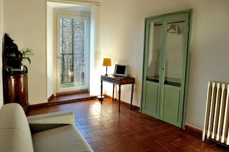 Apartment in the heart of Assisi - Assisi - Apartment