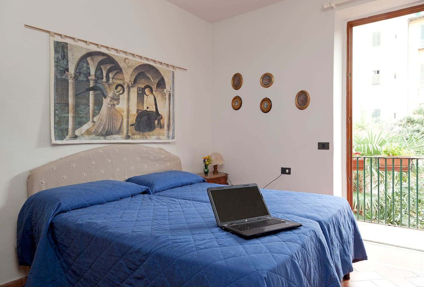 double room use single
