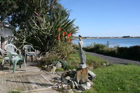 Cloughey beach view - Cloughey