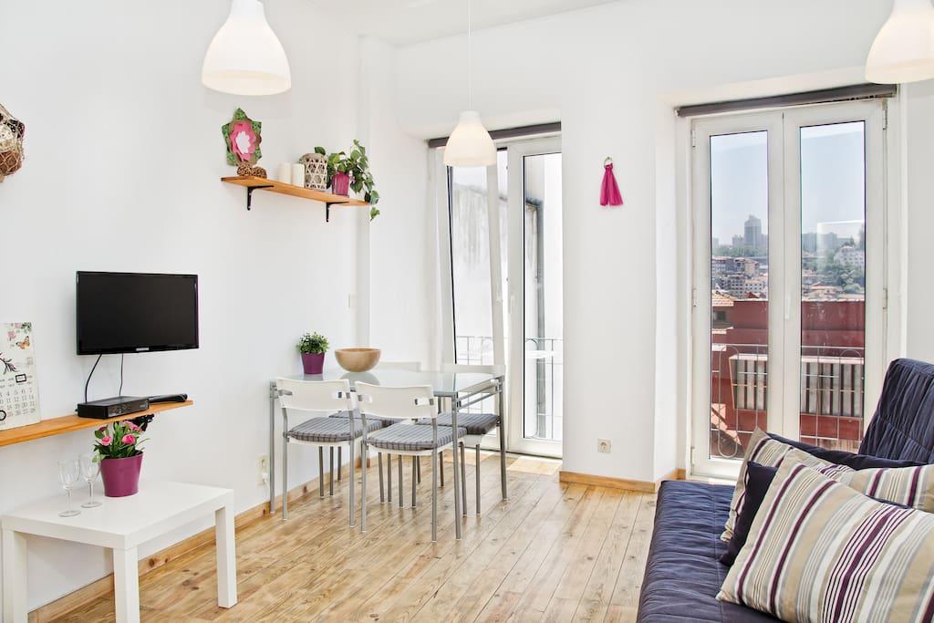 DOURO Apartments - RIVERVIEW