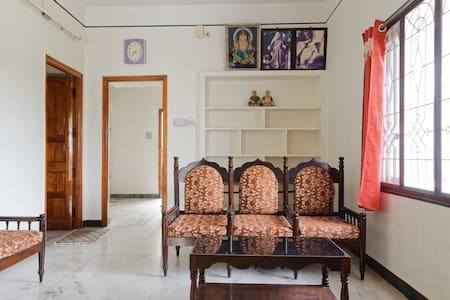 Spiritual home @ a residential area - Puducherry