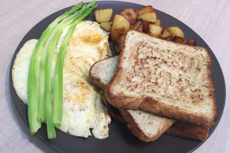 FREE无线网络WI-FI  早餐Breakfast 干净Clean - KUALA LUMPUR - Wohnung