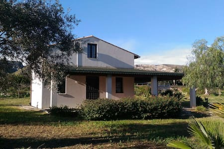 Villa Sam, countryside, Avola - Avola