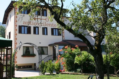 Antico Cilento - Country Hotel  - Bed & Breakfast