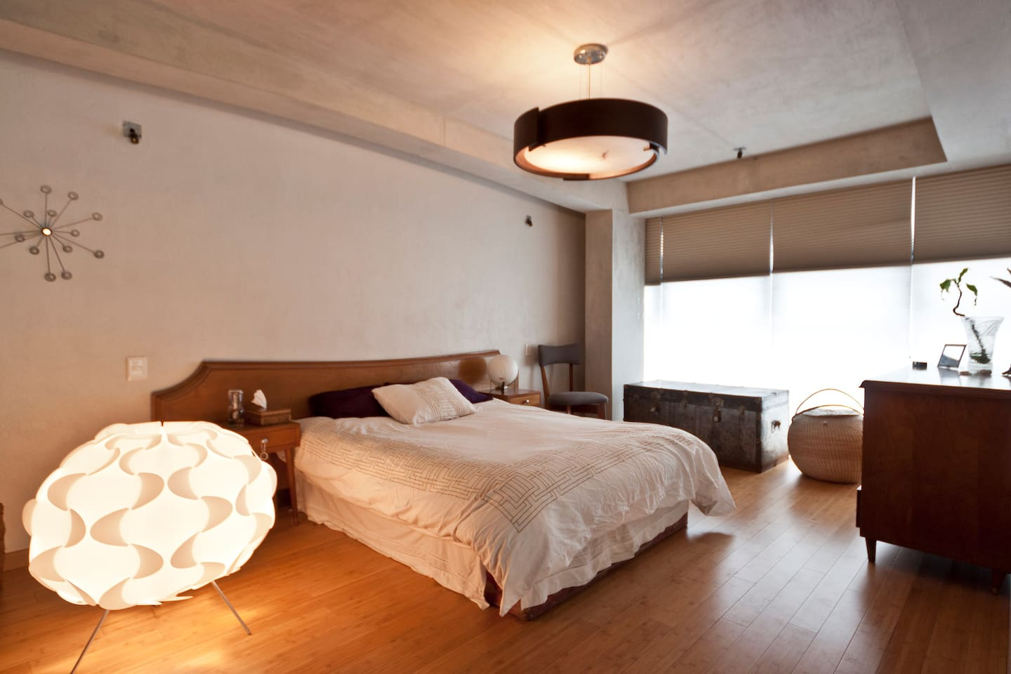 Condesa, New duplex apartment