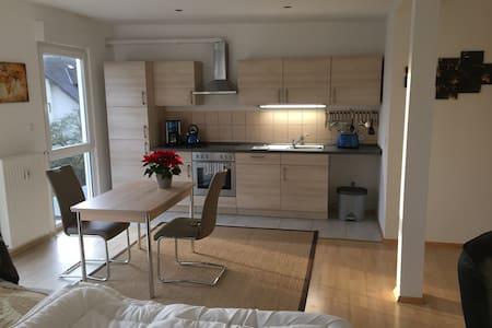 Gemütliches renoviertes Apartment - Wohnung