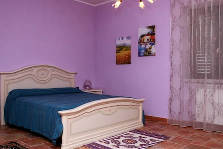 b&b in montagna - Bed & Breakfast
