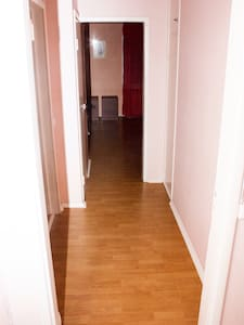 Однокомнатная квартира в Imatre - Ruokolahti  - Wohnung
