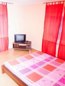 Однокомнатная квартира в Imatre - Ruokolahti  - Apartamento