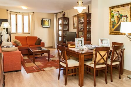 CASA VESY B&B - Altea - Apartment