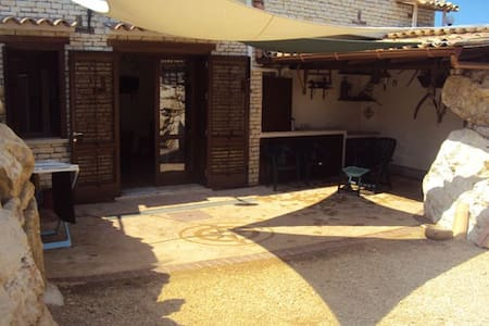 Appartament Cantina Vito