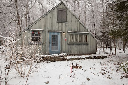 Cabin in the Woods - Granville - Cabin