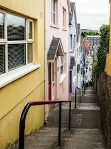 Kinsale, Ireland - Kinsale - Haus