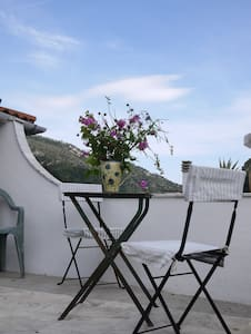 Beautiful views and terrass, Casa Mathilde - Appartement