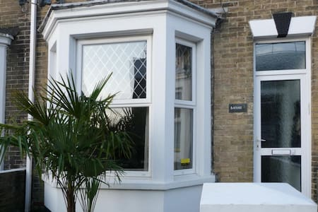 Two Rooms in Cowes with Ensuite - Casa