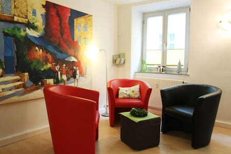 modernes Studio im Stadtzentrum - Apartment
