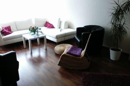 Zauberhafte kleine 2 Zimmer-Wohnung - Hamburg - Apartment