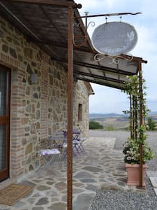Tipica masseria toscana - Montenero d'Orcia - Other