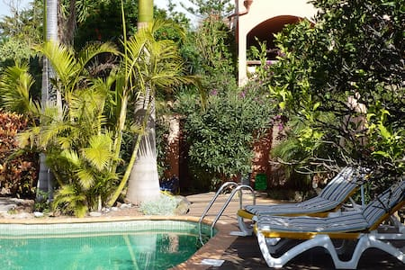 Kleines gemütliches Apartment - La Matanza - Apartment
