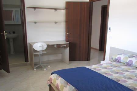 """Hostel Bella Calabria, Camera """"Capocolonna"""" - Bed & Breakfast"""