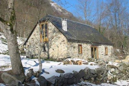 Grange foraine tout confort 130m2 - Cauterets - Bungalo