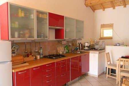House in Italy - Liguria - Rezzo - Casa