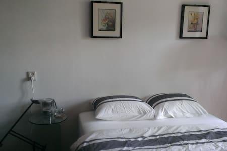 Nice 2 P. room in Centre Den Bosch - 's-Hertogenbosch - Lakás