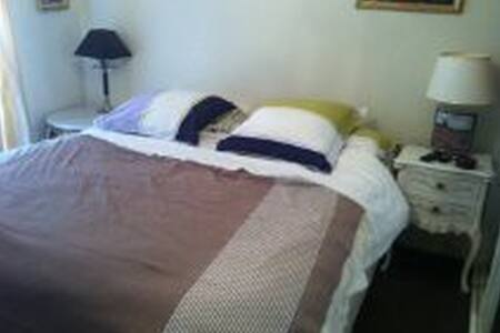 Double Room King Bed  - Chifley - House