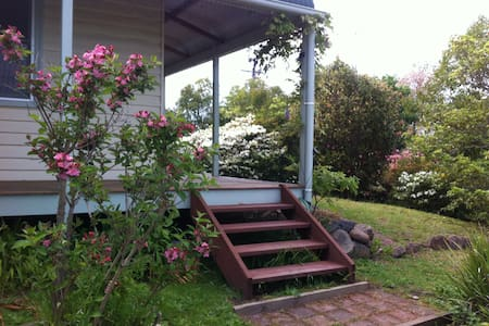Historic & quaint cottage in Bega  - Bega