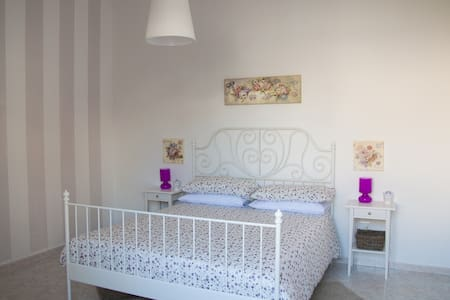 BBLilla Benvenuti a Pescara - Pescara - Bed & Breakfast