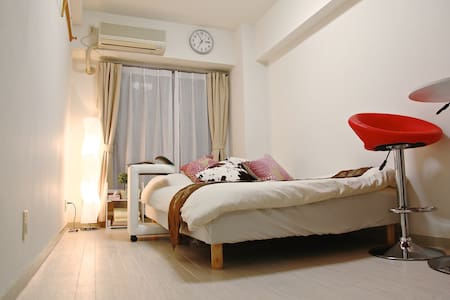 2mins from JR Akihabara 30% off - chiyoda-ku - Apartment