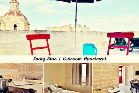 Lucky Star 1 bed 4th floor (VBL401)