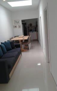 Appartement plain pied typique Sidi Bou Said - Apartament