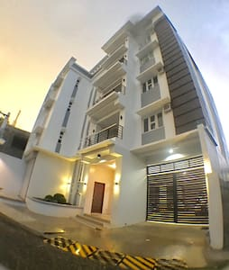 El Rivas Residences in Vigan City! - Diğer