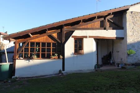 Maisonette de charme - Dům