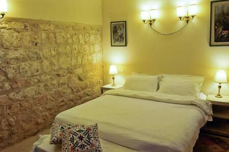 Economy Room - Rosh Pinna - Bed & Breakfast