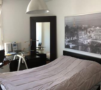 Chambre meublée chez l'habitant - Byt
