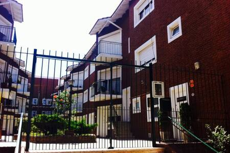 Cute Flat & Parking Mar del Plata