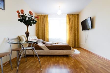 Квартира-Студия с парковкой - Leilighet