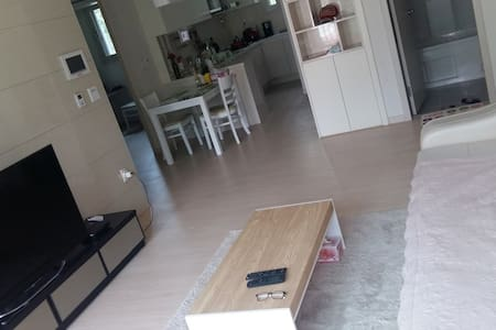Center Location in Seoul easy to close & Cozy Apt - Appartamento